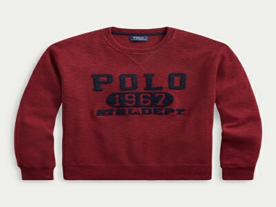 Pull over polo tres class
